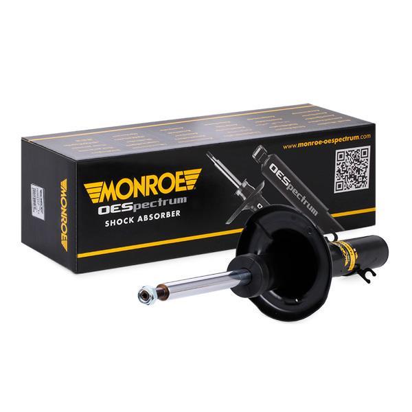 Amortiguadores MONROE 742043SP conocimiento experto