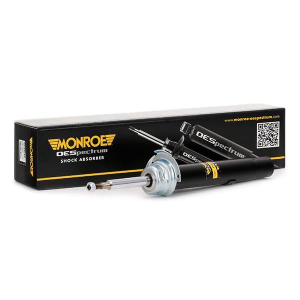 Stoßdämpfer MONROE 742070SP Erfahrung