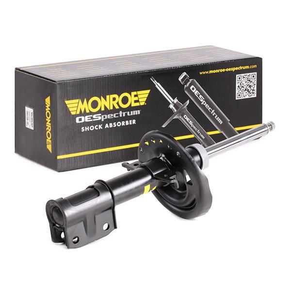 Shock Absorber MONROE 742076SP expert knowledge