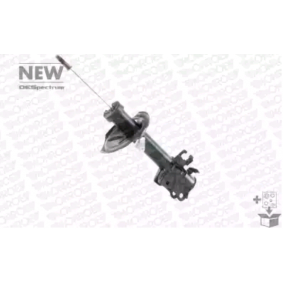 Stoßdämpfer mit OEM-Nummer 54302BM415