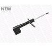MONROE 10184817 Twin-Tube, Gas Pressure, Suspension Strut, Bottom Clamp, Top pin