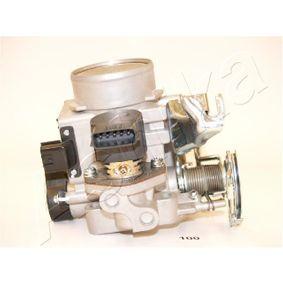 Στόμιο πεταλούδας γκαζιού 75-01-100 MICRA 2 (K11) 1.3 i 16V Έτος 1993