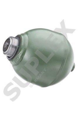 SUPLEX  75095 Suspension Sphere, pneumatic suspension