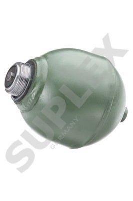 SUPLEX  75099 Suspension Sphere, pneumatic suspension