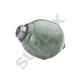 SUPLEX  75102 Suspension Sphere, pneumatic suspension