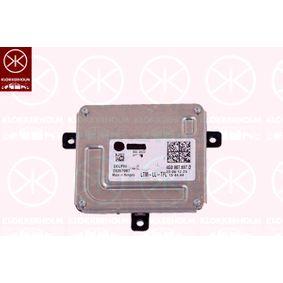 Muelle neumático, maletero / compartimento de carga Long.: 495mm, Carrera: 182mm con OEM número 1U6 827 550E