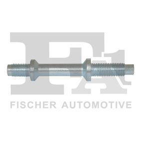 Nissan Note e11 1.6 Montagesatz, Abgasanlage FA1 755-901 (1.6 Benzin 2006 HR16DE)