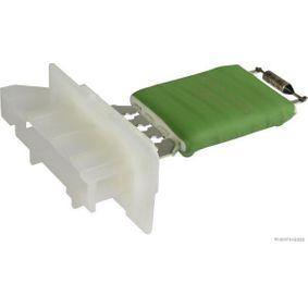 Odpor, vnitřní tlakový ventilátor 75614900 Octa6a 2 Combi (1Z5) 1.6 TDI rok 2012