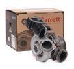 GARRETT Abgasturbolader BMW inkl. Dichtungssatz