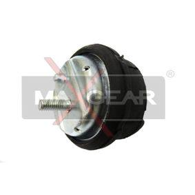 Lagerung, Motor Gummi/Metall mit OEM-Nummer 22116779972