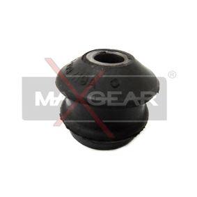 MAXGEAR Engine bracket mount Rear, Rubber-Metal Mount