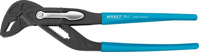 HAZET  760-2 Cęgi uniwersalne