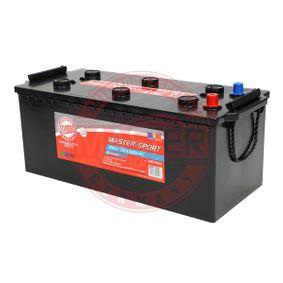 MASTER-SPORT Nutzfahrzeugbatterien 170Ah, 12V, 1050A, B00