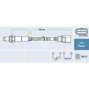 Lambdasonde mit OEM-Nummer 03C 906 262 G