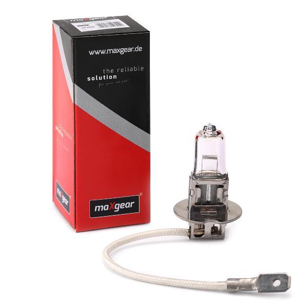 Glühlampe, Fernscheinwerfer 78-0007 MAXGEAR 78-0007 in Original Qualität