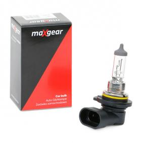 Крушка с нагреваема жичка, фар за дълги светлини HB4, 51ват, 55ват, 12волт, халогенен 78-0015 VW GOLF, PASSAT, POLO