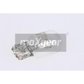 Крушка с нагреваема жичка, мигачи W21W, W3x16d, 12волт, 21ват 78-0046SET
