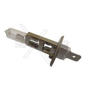Крушка с нагреваема жичка, фар за дълги светлини H1, 70ват, 24волт, халогенен 78-0049