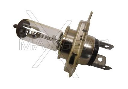 MAXGEAR  78-0051 Bulb, spotlight