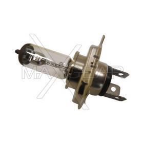 MAXGEAR  78-0051 Glühlampe, Fernscheinwerfer