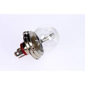 Glühlampe, Hauptscheinwerfer R2 (Bilux), P45t-41, 55/50W, 24V 78-0053