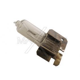 Крушка с нагреваема жичка, фар за дълги светлини H2, 55ват, 12волт 78-0064