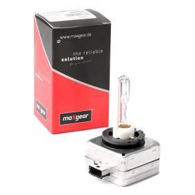 Glühlampe, Fernscheinwerfer Farbtemperatur: 6000K mit OEM-Nummer 090011627