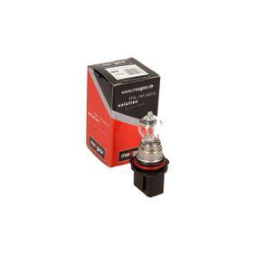 Bulb, indicator P13W, PG18.5d-1, 12V, 13W 78-0126 AUDI A4, Q5