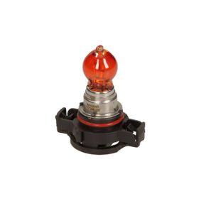 Bulb, indicator PSY24W, PG20/4, 12V, 24W 78-0132 VW GOLF, POLO, PASSAT