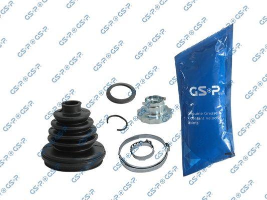 Faltenbalgsatz GSP GBK80274 2237310208618