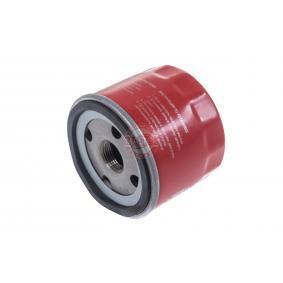 Oil Filter Ø: 76mm, Outer diameter 2: 71mm, Inner Diameter 2: 62mm, Inner Diameter 2: 62mm, Height: 64mm with OEM Number 16510 84A11 000