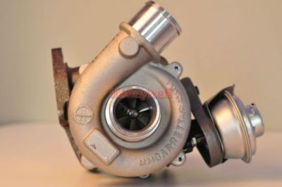 Turbo 801891-5001S GARRETT GTA1749V en calidad original