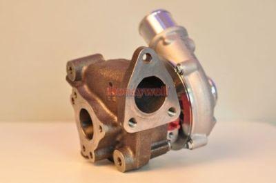 Turbocompresor, sobrealimentación GARRETT 8018910001 evaluación
