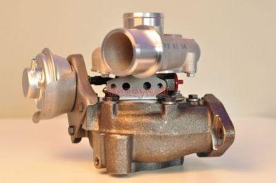 Turbocompresor GARRETT 8018915001 conocimiento experto
