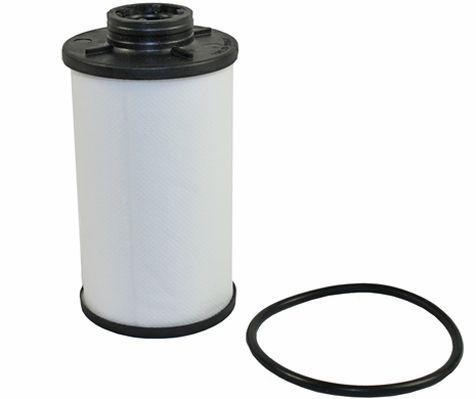 Hydraulikfilter, Automatikgetriebe METZGER 8020005 4250032587987