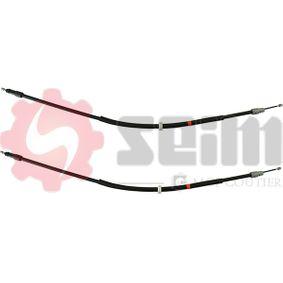 Жило, ръчна спирачка 805047 M-класа (W164) ML 320 CDI 3.0 4-matic (164.122) Г.П. 2006