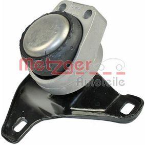 METZGER  8053745 Lagerung, Motor