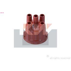 Zündverteilerkappe Made in Italy - OE Equivalent mit OEM-Nummer 026 905 207