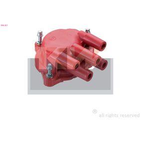 Zündverteilerkappe Made in Italy - OE Equivalent mit OEM-Nummer 90 442 358