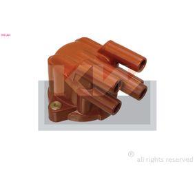 KW  806 263 Zündverteilerkappe Made in Italy - OE Equivalent