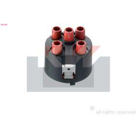 Zündverteilerkappe Made in Italy - OE Equivalent mit OEM-Nummer 051 905 207