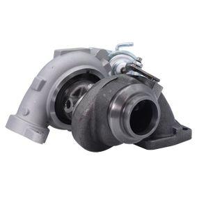 MAGNETI MARELLI Turbocompresor, sobrealimentación 807101002900 con OEM número 9662371080