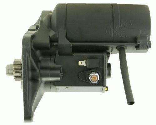 ROTOVIS Automotive Electrics 8080097 Startmotor / Starter