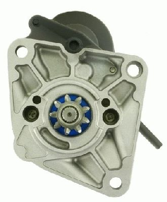 Startmotor / Starter ROTOVIS Automotive Electrics 8080097 waardering