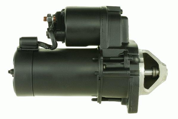 Starter 8080105 ROTOVIS Automotive Electrics 8080105 van originele kwaliteit