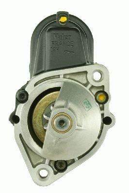 Startmotor / Starter ROTOVIS Automotive Electrics 8080105 waardering