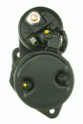 Starter ROTOVIS Automotive Electrics 8080105 expert kennis