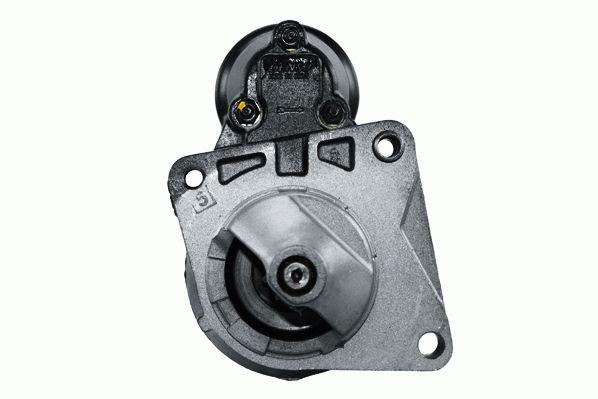 Startmotor / Starter ROTOVIS Automotive Electrics 8080114 waardering