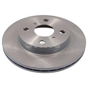 Bremsscheibe Bremsscheibendicke: 18mm, Ø: 235,0mm mit OEM-Nummer 43512-52050