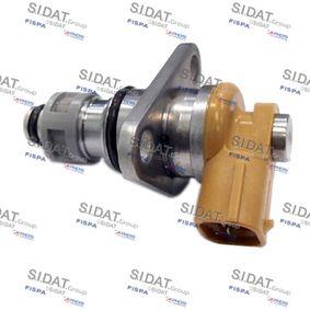Druckregelventil, Common-Rail-System mit OEM-Nummer 98103029